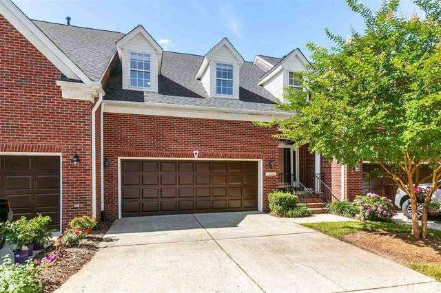 120 Prestonian Place, Morrisville, NC 27560 (#2328662) :: Realty World Signature Properties