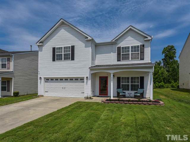 4808 Swanns Mill Drive, Durham, NC 27704 (#2328674) :: M&J Realty Group
