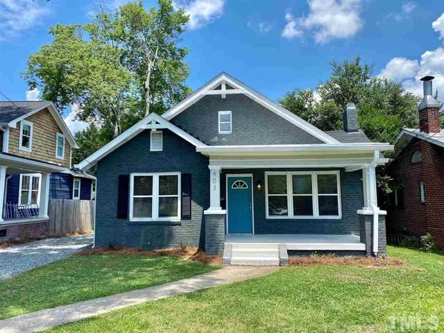 403 Bon Air Avenue, Durham, NC 27704 (#2328686) :: Sara Kate Homes
