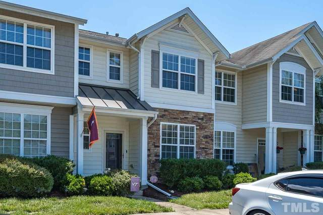 3589 Sugar Tree Place, Durham, NC 27713 (#2328691) :: The Jim Allen Group
