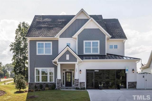 3092 Portland Avenue, Apex, NC 27502 (#2328703) :: RE/MAX Real Estate Service
