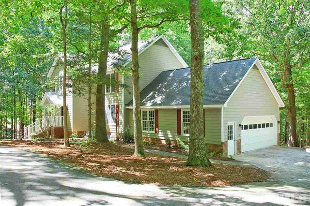 6412 Deerview Drive, Raleigh, NC 27606 (#2328723) :: RE/MAX Real Estate Service