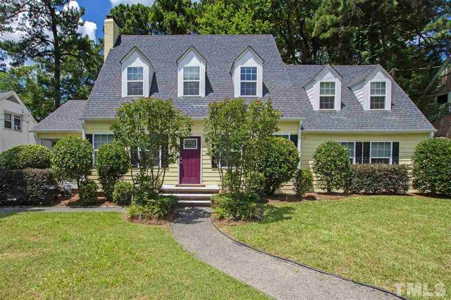 210 W Carver Street, Durham, NC 27704 (#2328732) :: Realty World Signature Properties