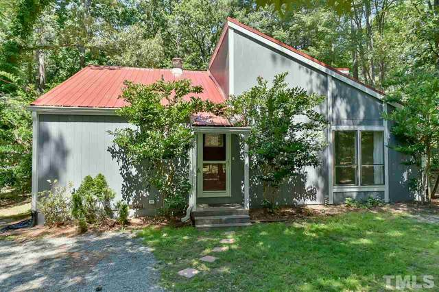 144 Loblolly Lane, Chapel Hill, NC 27516 (#2328735) :: The Jim Allen Group