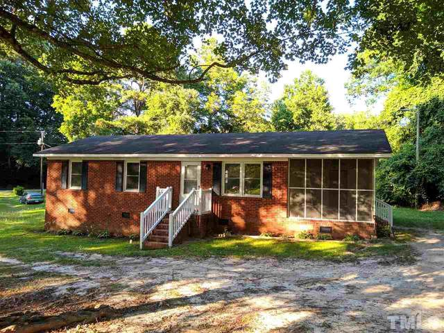 725 East River Road, Louisburg, NC 27549 (#2328745) :: Triangle Just Listed