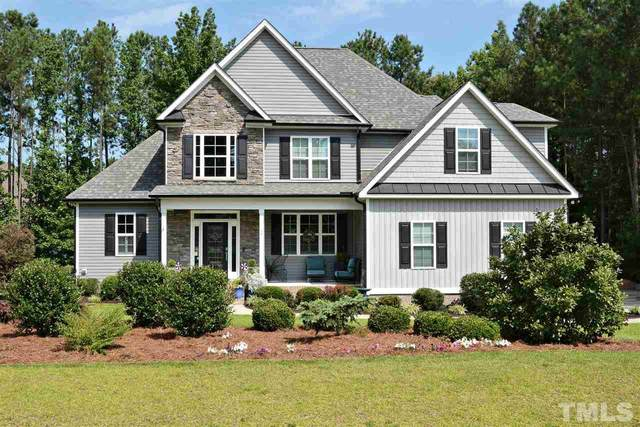 15 Ballentrae Lane, Youngsville, NC 27596 (#2328752) :: Spotlight Realty