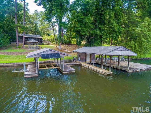 98 Cobbs Creek Road, Leasburg, NC 27291 (#2328767) :: Realty World Signature Properties