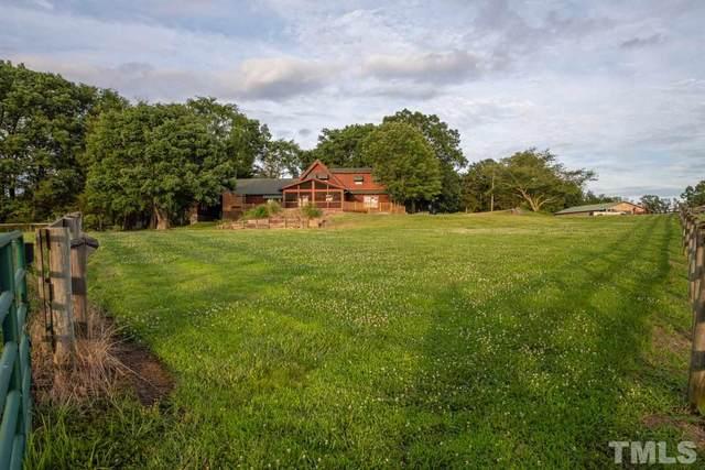 520 Sunset Hills Road, Siler City, NC 27344 (#2328768) :: Sara Kate Homes