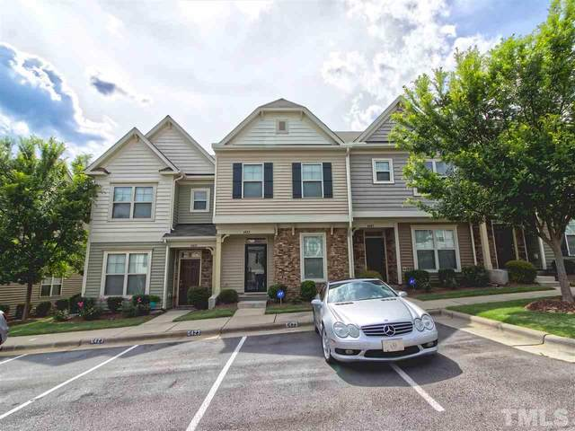 6423 Swatner Drive, Raleigh, NC 27612 (#2328786) :: RE/MAX Real Estate Service