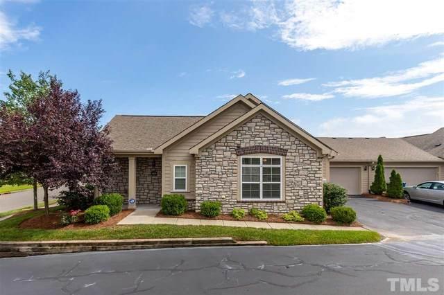 5227 Niagra Drive #5227, Chapel Hill, NC 27517 (#2328788) :: Masha Halpern Boutique Real Estate Group