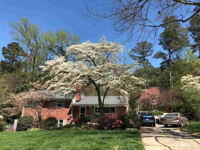 403 Lakeside Drive, Garner, NC 27529 (#2328798) :: RE/MAX Real Estate Service