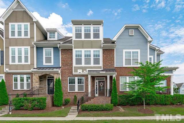 4035 Overcup Oak Lane, Cary, NC 27519 (#2328801) :: The Perry Group