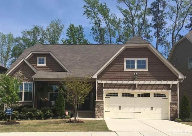 5116 Trembath Lane, Cary, NC 27519 (#2328802) :: Dogwood Properties