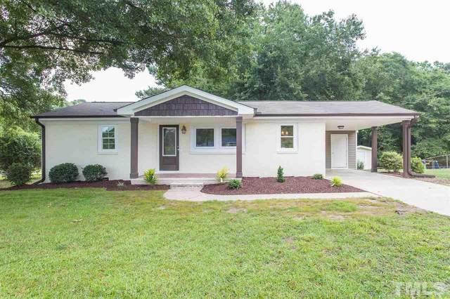 708 Creech Road, Garner, NC 27529 (#2328812) :: Dogwood Properties