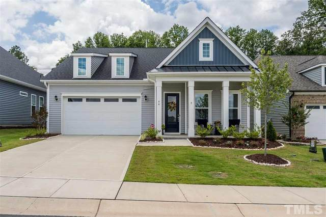 94 Warm Wind Drive, Clayton, NC 27527 (#2328817) :: Marti Hampton Team brokered by eXp Realty