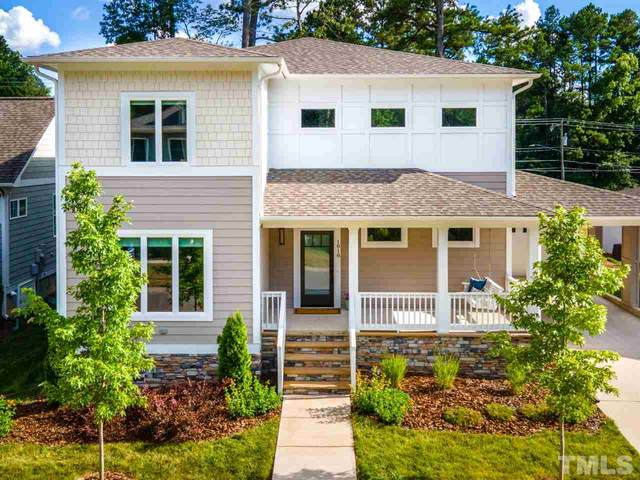 1018 Northampton Road, Durham, NC 27707 (#2328824) :: Dogwood Properties
