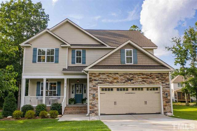 78 Brandywine Way, Clayton, NC 27527 (#2328829) :: Marti Hampton Team brokered by eXp Realty