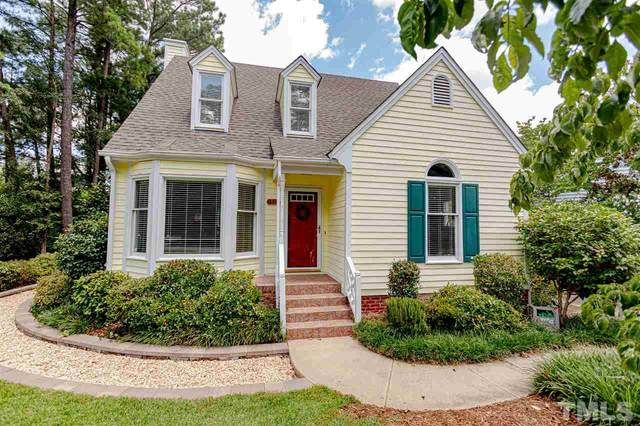 1301 Greenside Drive, Raleigh, NC 27609 (#2328834) :: Marti Hampton Team brokered by eXp Realty