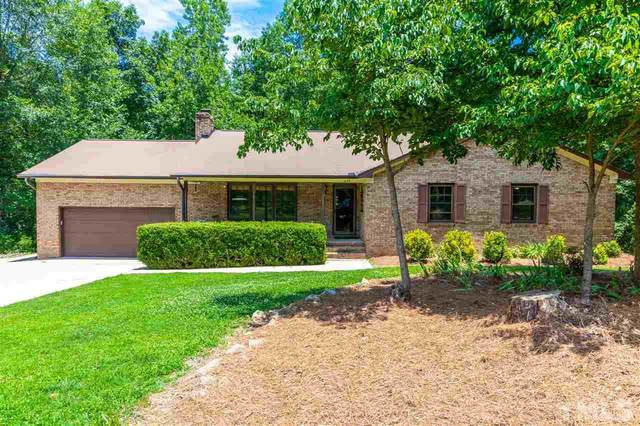 400 Hardwood Ridge Court, Clayton, NC 27520 (#2328835) :: Marti Hampton Team brokered by eXp Realty