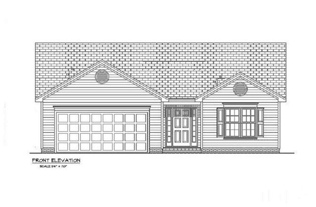 98 Patrons Court, Middlesex, NC 27557 (#2328839) :: The Jim Allen Group