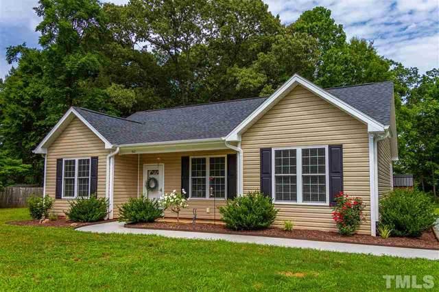 512 N Charles Street, Mebane, NC 27302 (#2328842) :: Real Estate By Design