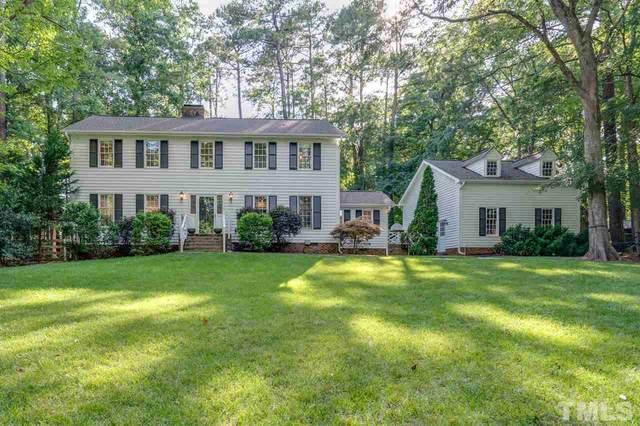 11709 Old Creedmoor Road, Raleigh, NC 27613 (#2328845) :: Realty World Signature Properties