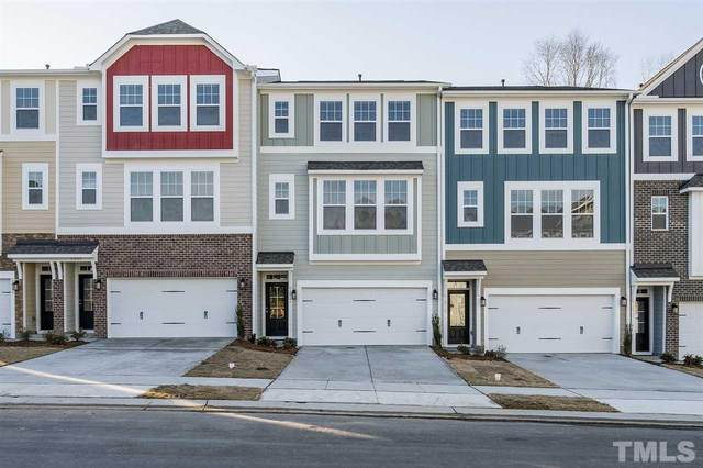 2810 Dallas Valley Lane #78, Apex, NC 27502 (#2328853) :: Raleigh Cary Realty