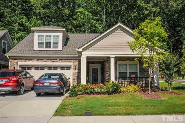 217 Greenway Landing, Chapel Hill, NC 27516 (#2328857) :: Masha Halpern Boutique Real Estate Group