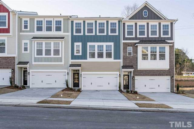 2806 Dallas Valley Lane #80, Apex, NC 27502 (#2328858) :: Raleigh Cary Realty