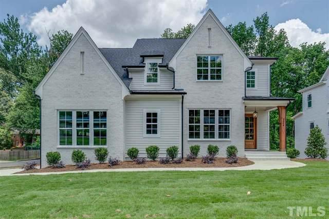 4326 Lambeth Drive, Raleigh, NC 27609 (#2328859) :: Classic Carolina Realty