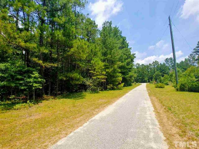 Lot 53 4.97 Ac Rebel Road, Linden, NC 28356 (#2328864) :: Raleigh Cary Realty