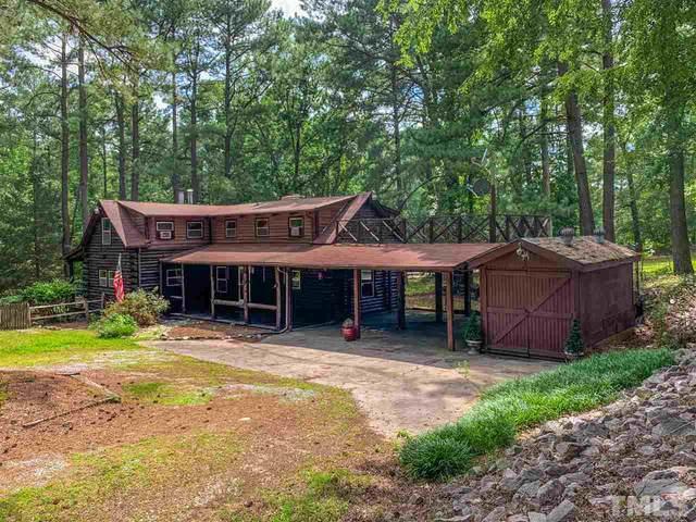 12304 Leesville Road, Raleigh, NC 27613 (#2328869) :: Sara Kate Homes