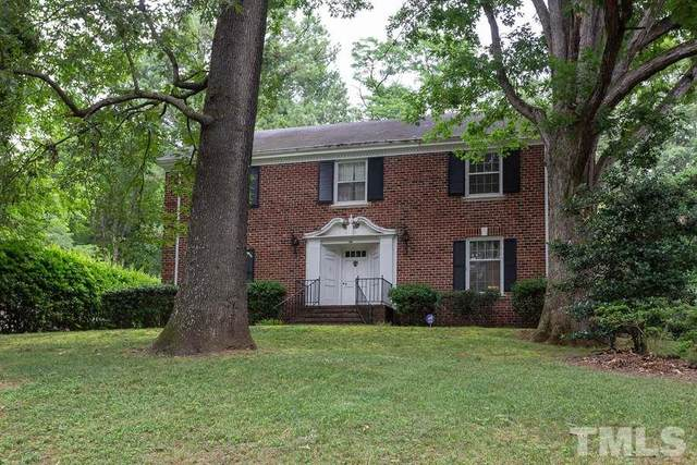 1300 Westmoreland Drive, Raleigh, NC 27612 (#2328873) :: RE/MAX Real Estate Service