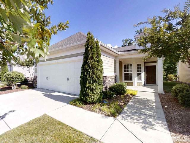 145 Rosedale Creek Drive, Durham, NC 27703 (#2328879) :: The Perry Group