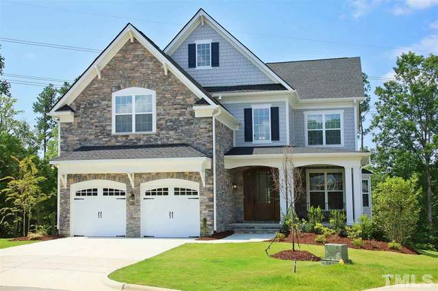 416 Rensworth Court, Cary, NC 27519 (#2328885) :: Raleigh Cary Realty