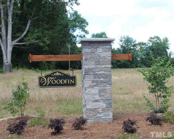 160 Etowah Drive, Wendell, NC 27591 (#2328888) :: The Jim Allen Group