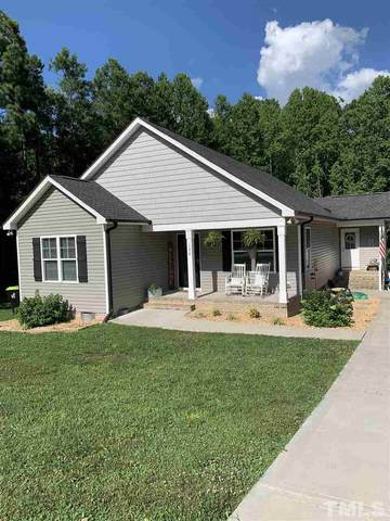 130 Woodridge Drive, Louisburg, NC 27549 (#2328889) :: Dogwood Properties