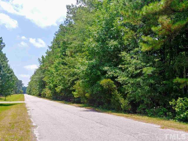 Lot 55 Rebel Road, Linden, NC 28356 (#2328900) :: Raleigh Cary Realty