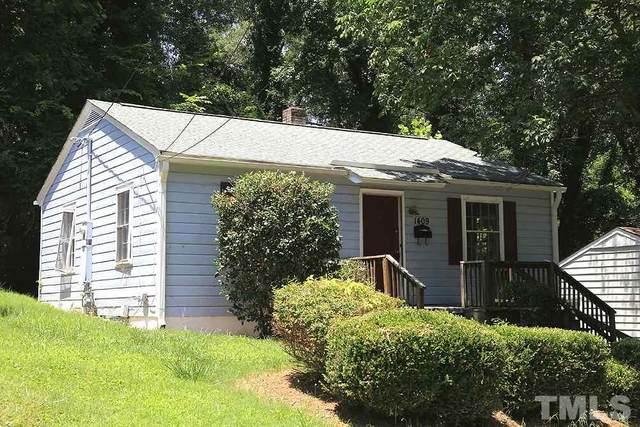 1409 Sedgefield Street, Durham, NC 27705 (#2328916) :: Dogwood Properties