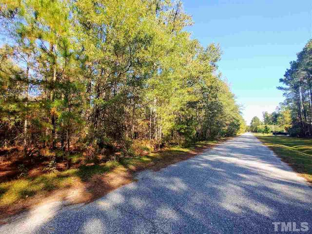 Lot 57 2.40 Ac Rebel Road, Linden, NC 28356 (#2328920) :: Sara Kate Homes