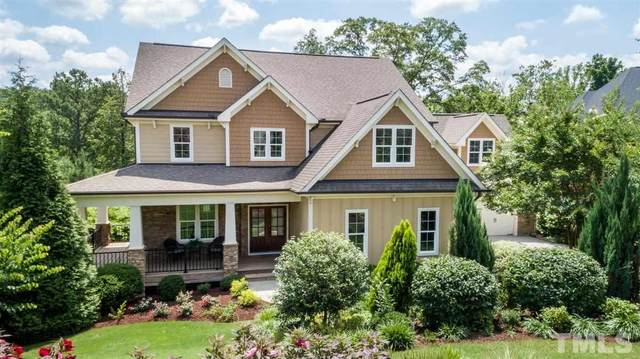 5313 Pomfret Point, Raleigh, NC 27612 (#2328928) :: Triangle Top Choice Realty, LLC