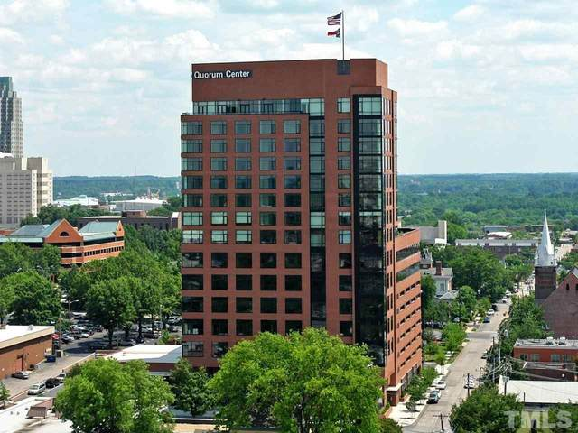 323 W Jones Street #1425, Raleigh, NC 27603 (#2328938) :: The Jim Allen Group
