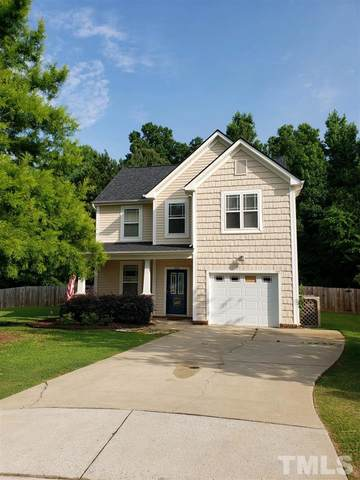 225 Marino Place, Clayton, NC 27527 (#2328941) :: The Jim Allen Group