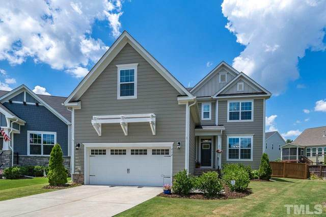 212 Shadow Hawk Drive, Durham, NC 27713 (#2328948) :: Classic Carolina Realty
