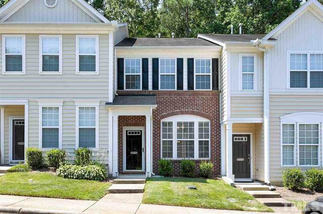 4357 Sugarbend Way, Raleigh, NC 27606 (#2328953) :: Sara Kate Homes