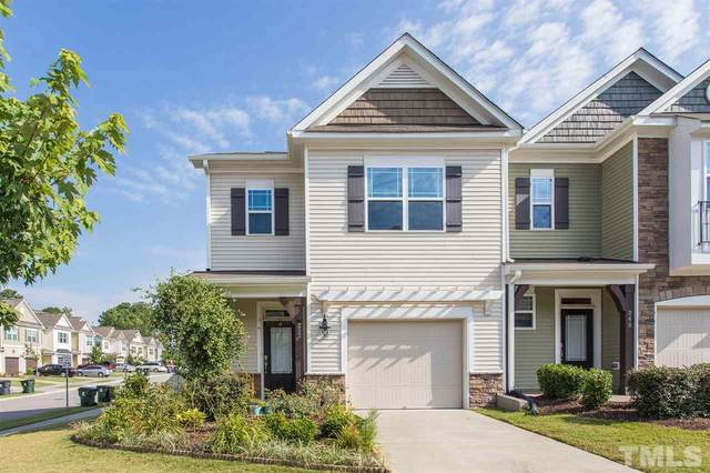 252 Durants Neck Lane, Morrisville, NC 27560 (#2328960) :: Triangle Top Choice Realty, LLC