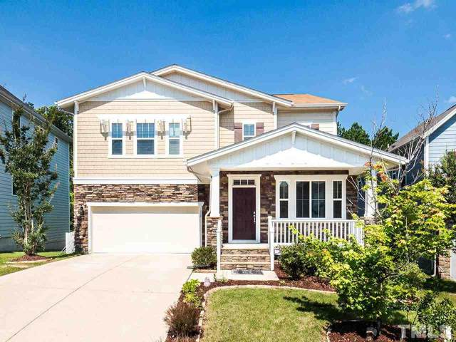 112 Carter Grove Court, Morrisville, NC 27560 (#2328974) :: Triangle Top Choice Realty, LLC