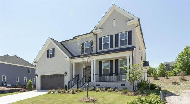 1849 Amberly Ledge Way #43, Cary, NC 27519 (#2328989) :: Realty World Signature Properties