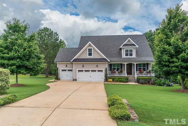 108 Catria Court, Clayton, NC 27527 (#2328993) :: The Perry Group
