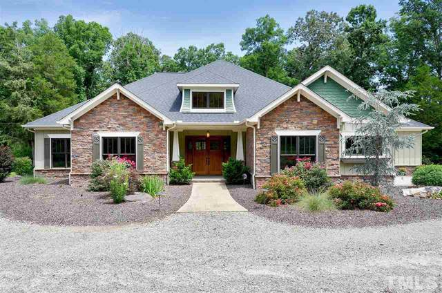 1210 Manco Dairy Road, Pittsboro, NC 27312 (#2328997) :: Spotlight Realty